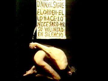 DAVID NEBREDA: ORDO SQUILIBRIUM