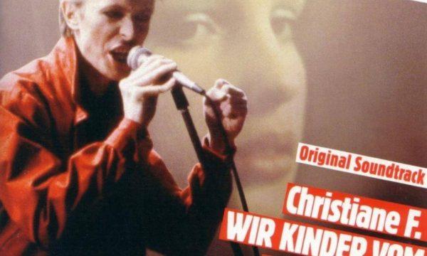 DAVID BOWIE: LA STAGIONE BERLINESE