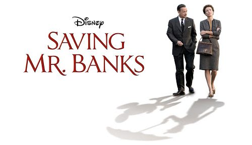 """SAVING MR. BANKS"". Le origini di ""Mary Poppins"""