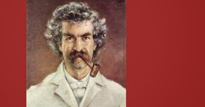 """""""VIAGGIO IN PARADISO"""" di Mark Twain"""