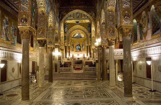 La CAPPELLA PALATINA: storia, arte e cultura