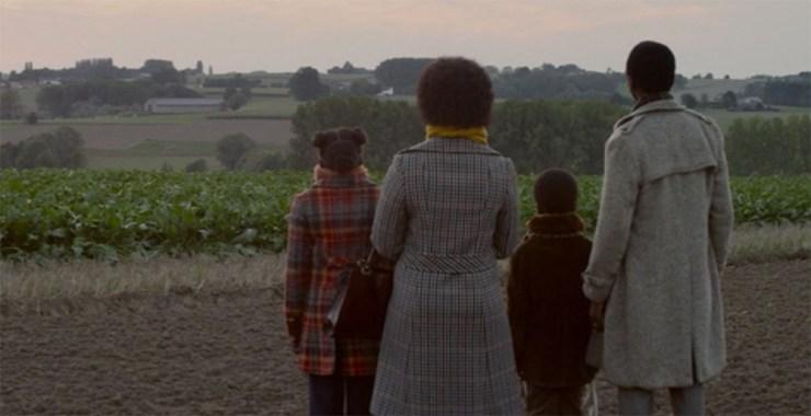 ''Benvenuto a Marly-Gomont''.Una commedia divertente -tratta da una storia vera- sul difficile processo di integrazione di una famiglia africana all'interno di una piccola comunità francese.