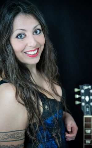 Manuela Galasso