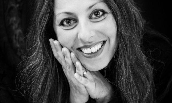 Il canto della sirena: il ritorno di Manuela Galasso